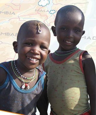 dzieci_afryka  Foto: