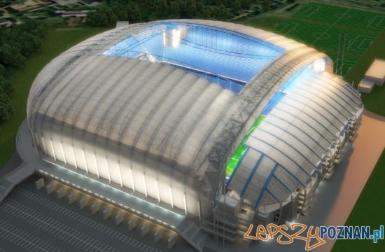 stadion poznan  Foto: EURO Poznań 2012