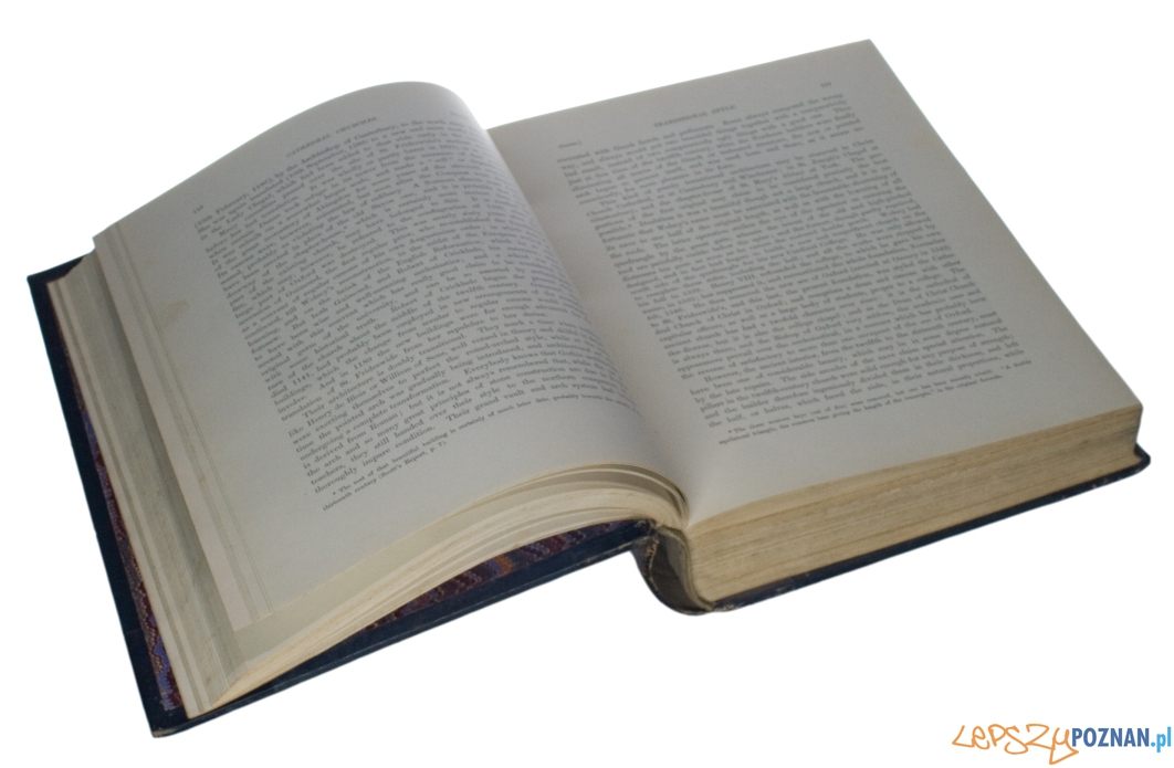 książka  Foto: sxc