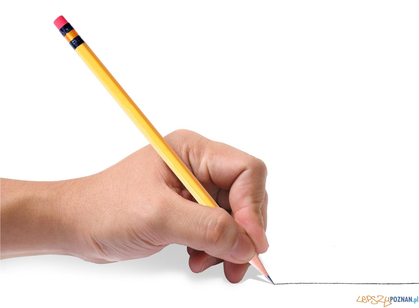 ołówek  Foto: sxc