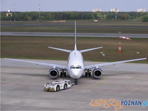 foto: sxc - berlin lotnisko  Foto: