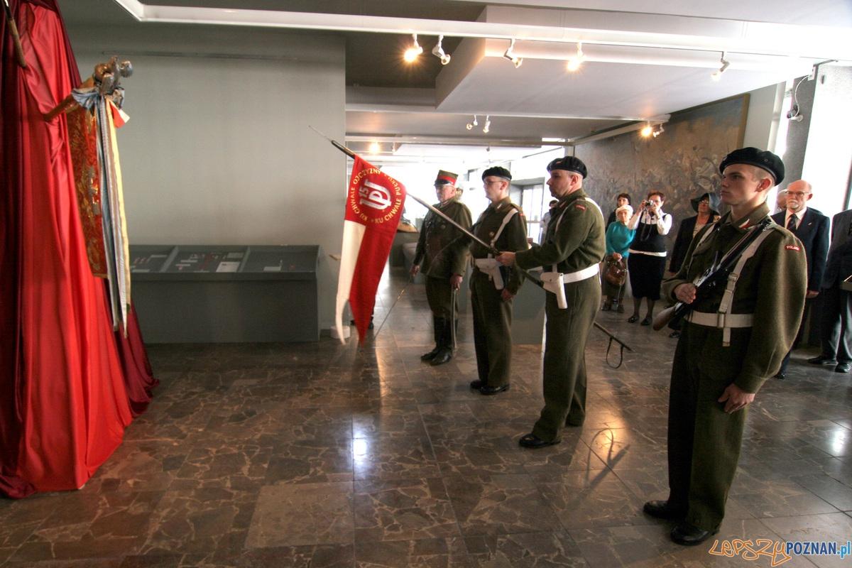 Dni Ułana. Defilada ułanów 25.04.2010 r.  Foto: Piotr Rychter