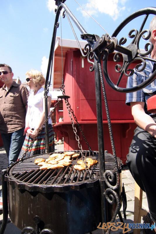 XXXV Jarmark Świetojański - 5.06.2010 r. Foto: Piotr Rychter