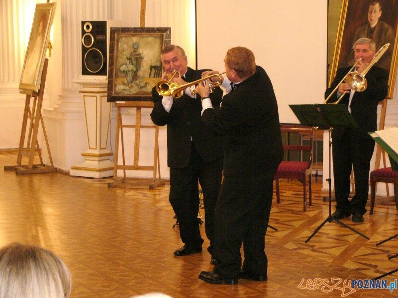 Capella Zamku Rydzyńskiego  Foto: Zamek w Rydzynie