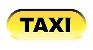 Taxi  Foto: sxc.hu