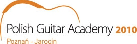 Polish Guitar Academy logo  Foto: