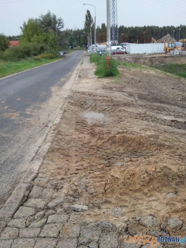 każdy wybór może być niebezpieczny  Foto: lepszyPOZNAN.pl / gsm