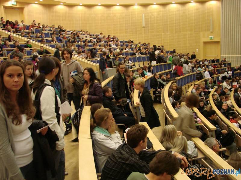 Salon Maturzystów  Foto: lepszyPOZNAN.pl / ag