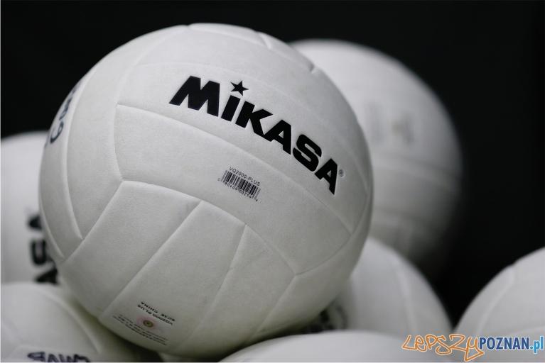 piłka do siatkówki  Foto: sxc