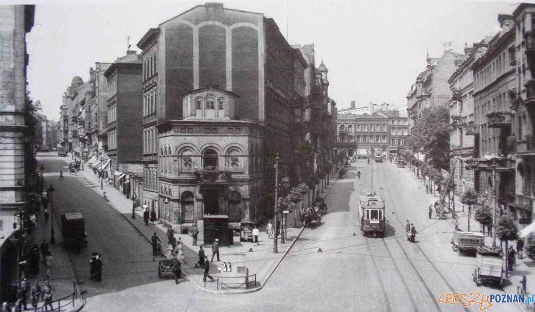 Plac Swietokrzyski  Foto: