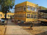 Rozbudowa szkoły  Foto: UMPuszczykowo