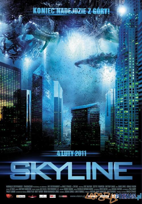 Skyline  Foto: Skyline