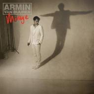 Armin Van Buuren Mirage  Foto: Sony Music