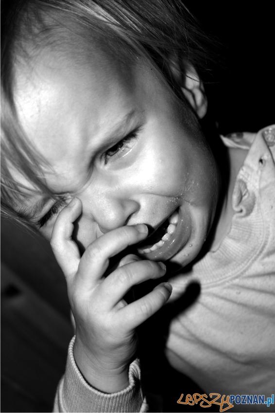 dziecko płacze  Foto: sxc