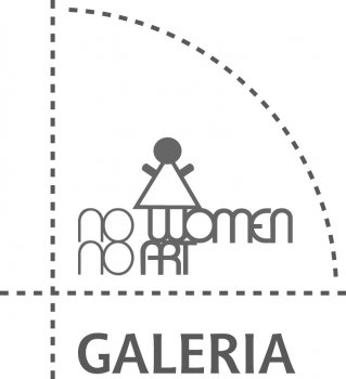 galeria no women no art  Foto: galeria no women no art