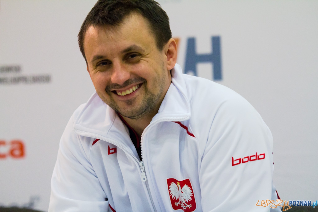 III Halowe Mistrzostwa Świata w Hokeju na Trawie - Polska - Holandia  Foto: lepszyPOZNAN.pl / Piotr Rychter