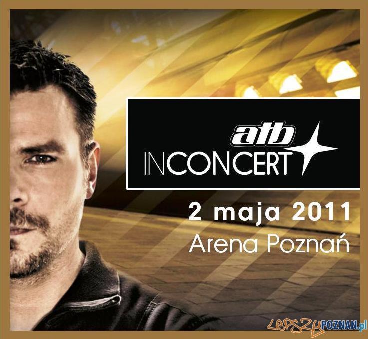 ATB In Concert V - 2 maja 2011 r.  Foto: MSM Events