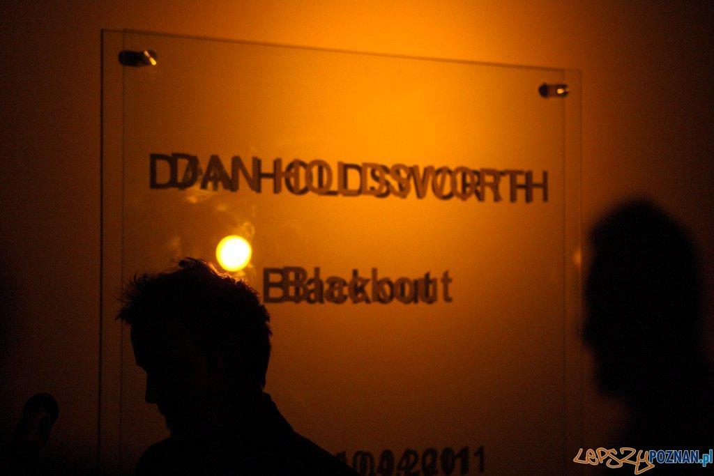 Wystawa fotografii Dana Holdswortha_1  Foto: Maciej Kaczyński
