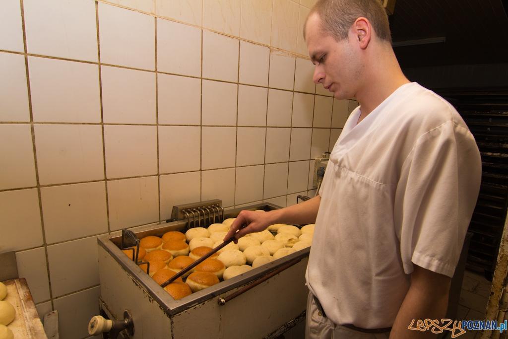 Pączki  Foto: lepszyPOZNAN.pl / Piotr Rychter