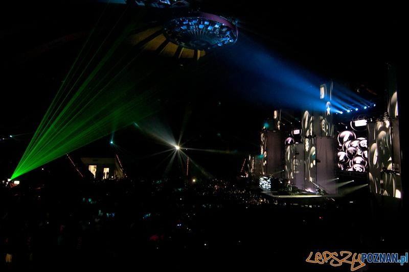 ATB in Concert 2011 - Hala Arena 2.05.2011 r.  Foto: LepszyPOZNAN.pl / Paweł Rychter