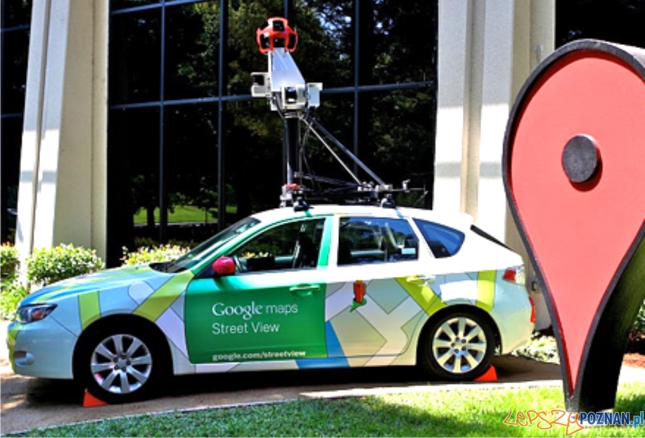 google car  Foto: google