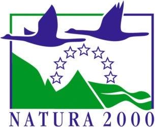 sciezka - logo natura 2000  Foto: