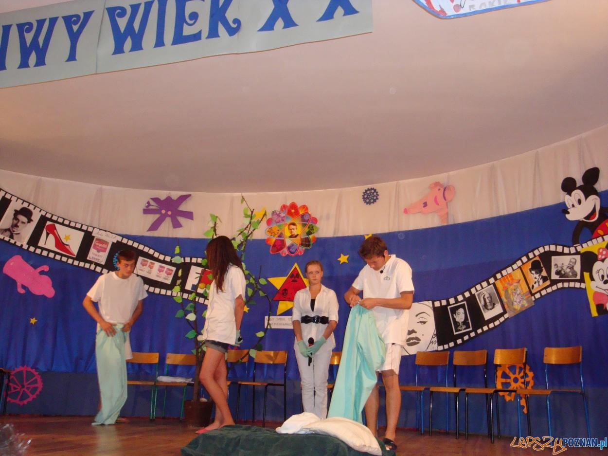 Święto szkoły w Kostrzynie Wielkopolskim   Foto: