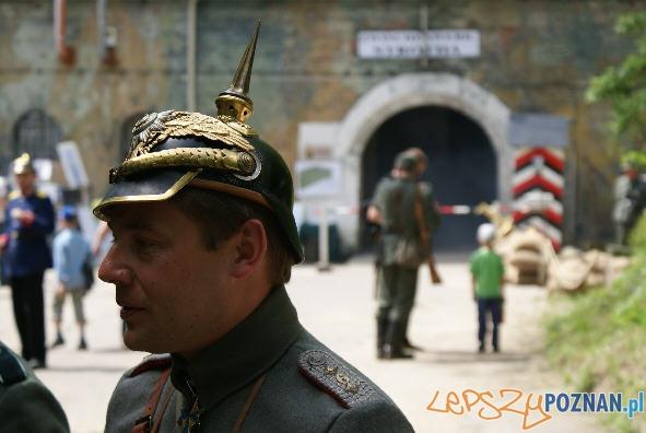Forteczny Weekend (2010)  Foto: Zbyszek Snusz