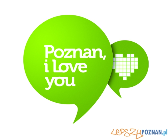 Poznan, i love you  Foto: Poznan, i love you
