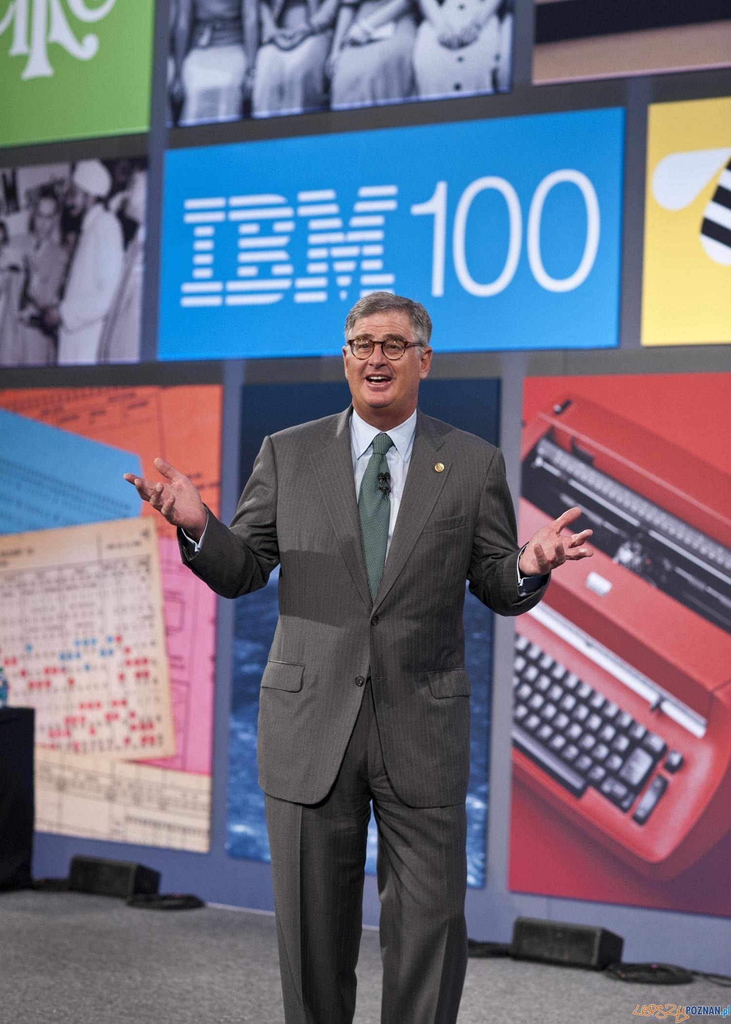 IBM  Foto: IBM
