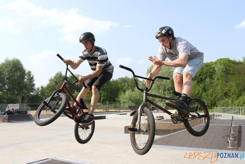 Skate Park Foto POSiR  Foto: