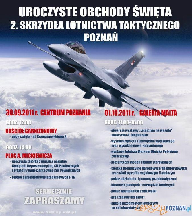 Swieto 2 Skrzydla_ F 16  Foto: