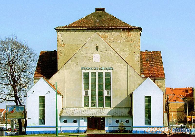 Synagoga_Poznan_Stawna  Foto: