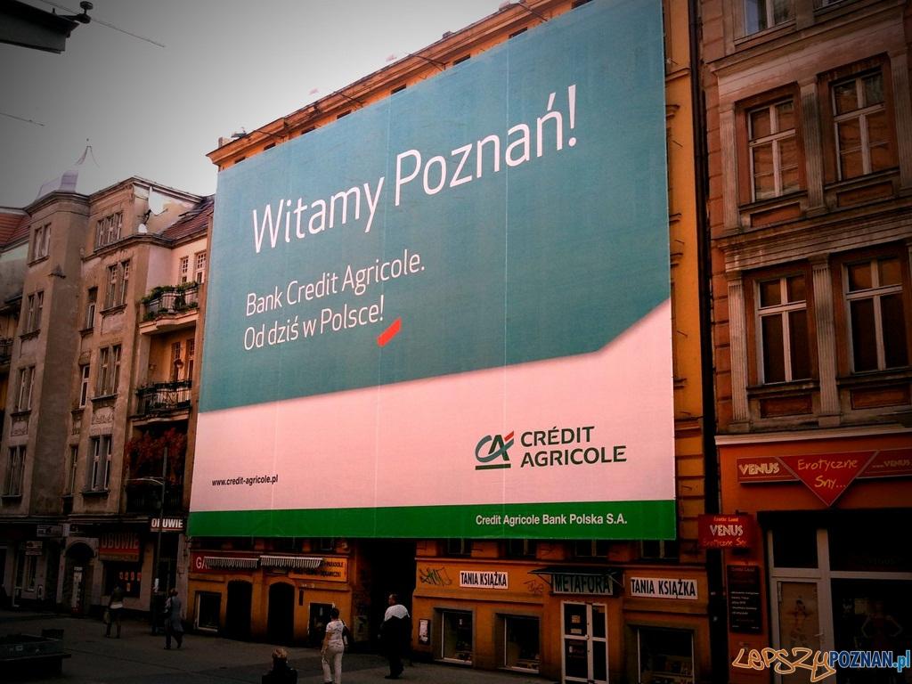Witamy Poznań  Foto: lepszyPOZNAN.pl / ag