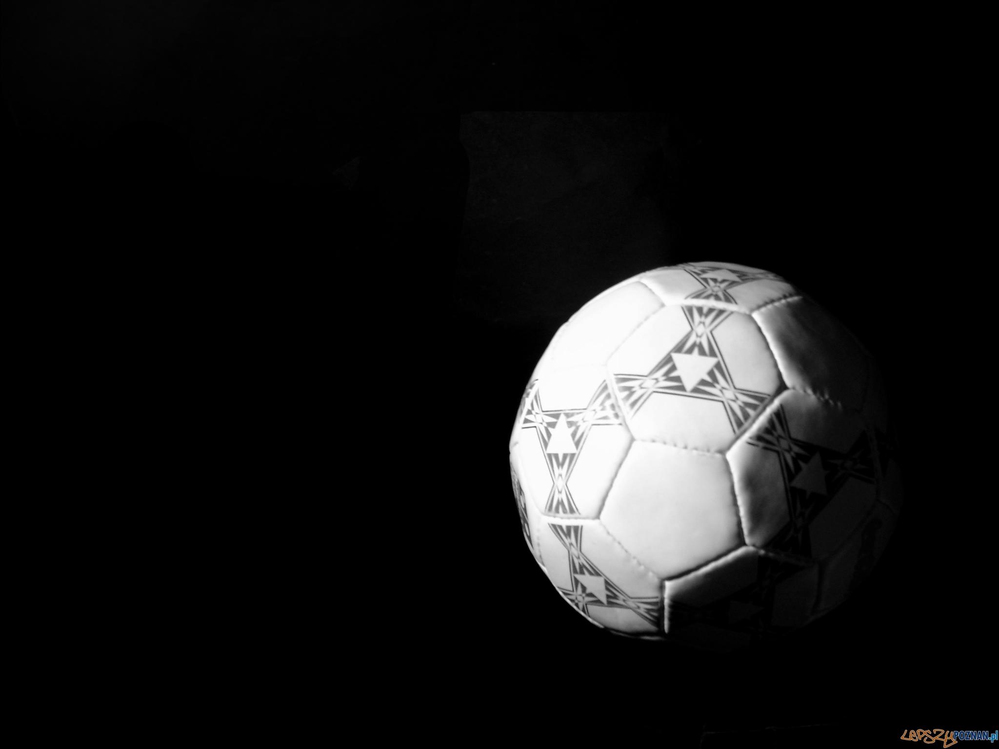 Piłka nożna  Foto: sxc