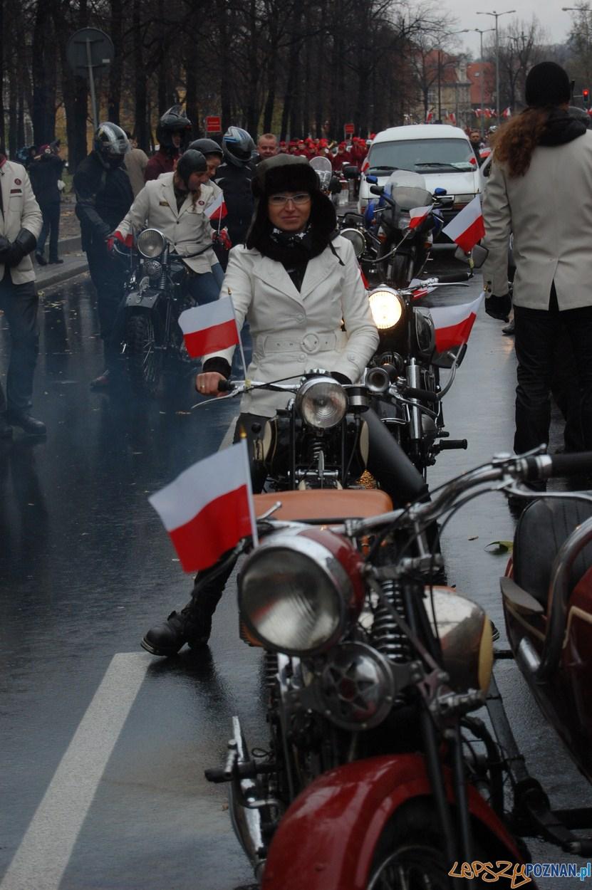 Dzień Niepodległości  Foto: WUW w Poznaniu