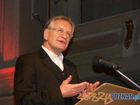 Andrzej Seweryn  Foto: Verba Sacra