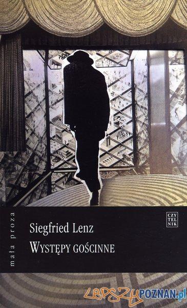 Siegfried Lenz - Występy gościnne  Foto: