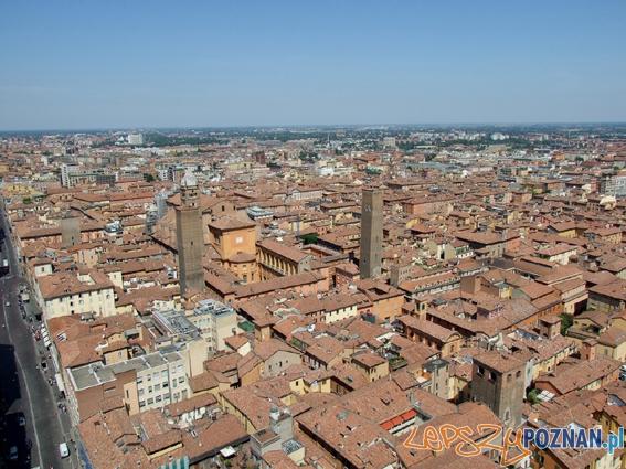 Bolonia panorama  Foto: wikipedia