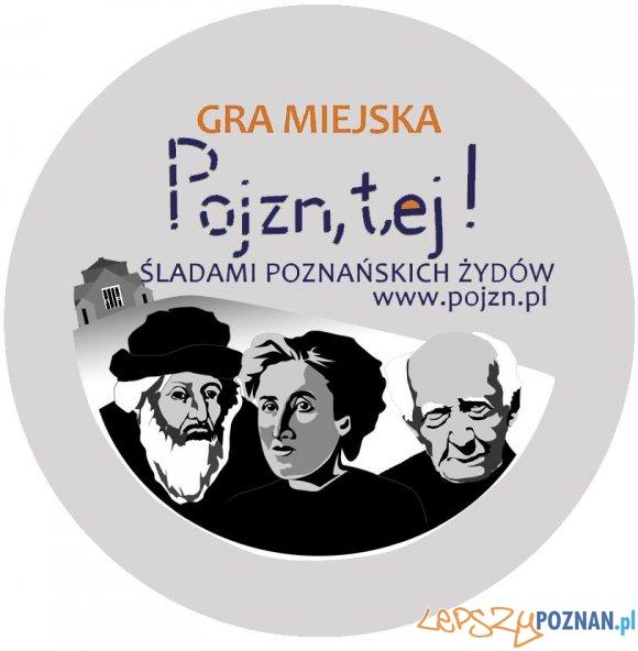 Pojzn tej - poznanska gra miejska  Foto: