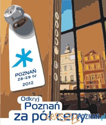poznan za pol ceny 2012  Foto: