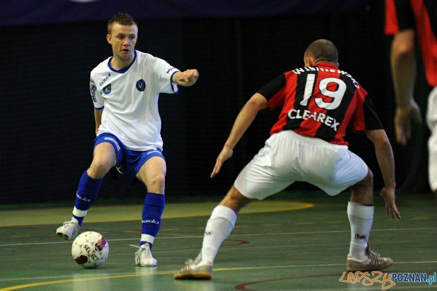 Marcin Stanisławski  Foto: wielkopolskisport.pl / Krzysztof Kaczyński