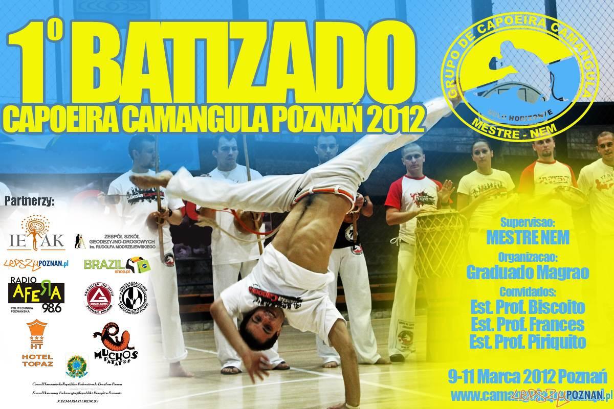 I Festiwal Kultury Brazylijskiej  Foto: