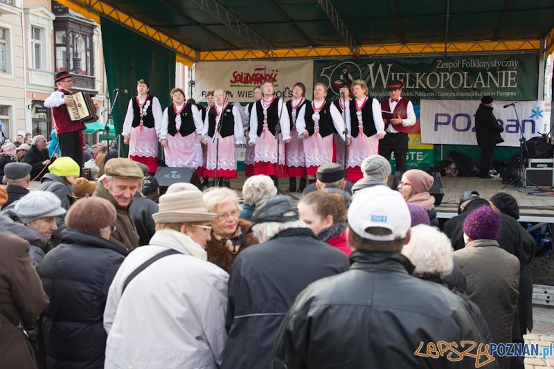 Kaziuk 2012  Foto: lepszyPOZNAN.pl / Piotr Rychter
