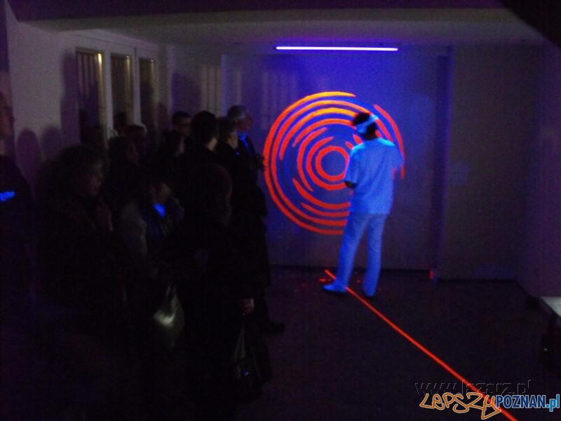 performance  Foto: lazarz.pl