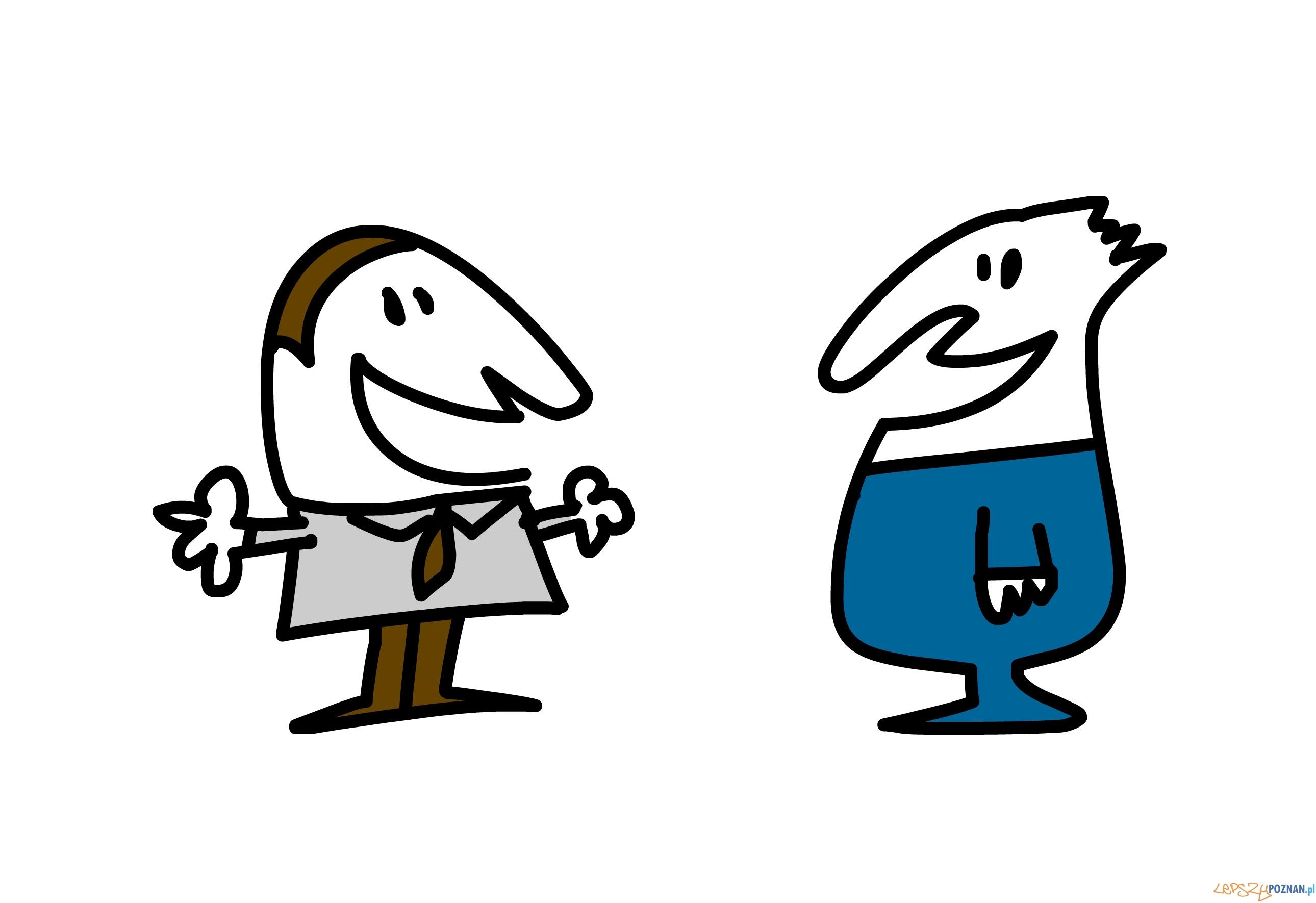 dialog rozmowa  Foto: sxc