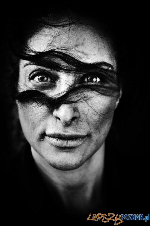 Laerke Posselt, Dania dla Politiken, Portrety, I nagroda w kategorii zdjęć pojedynczych  Foto: Laerke Posselt