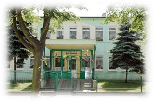 Budynek Żłobka Miś Uszatek  Foto: