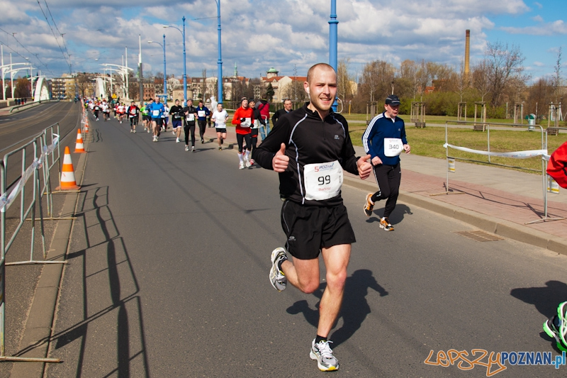 5 Poznań Półmaraton  Foto: lepszyPOZNAN.pl / Piotr Rychter