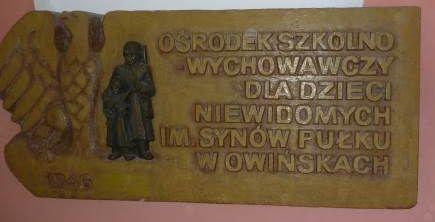 owinska  Foto: